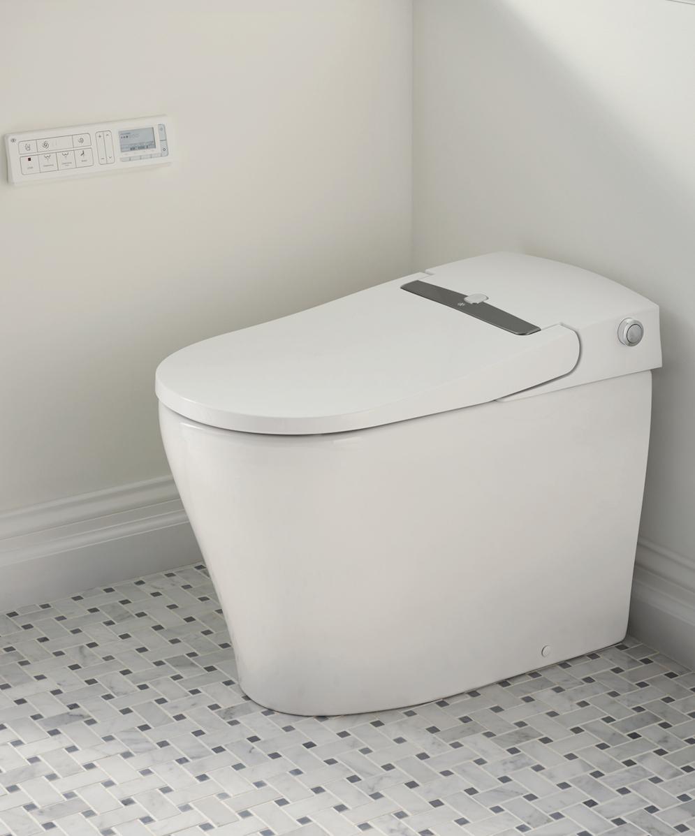 Có gì ở những nhà vệ sinh hiện đại nhất thế giới? - Ảnh 10.