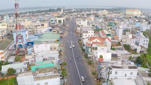 Tập đoàn T&T đề xuất quy hoạch khu đô thị 173 ha tại TP Sa Đéc - Ảnh 1.
