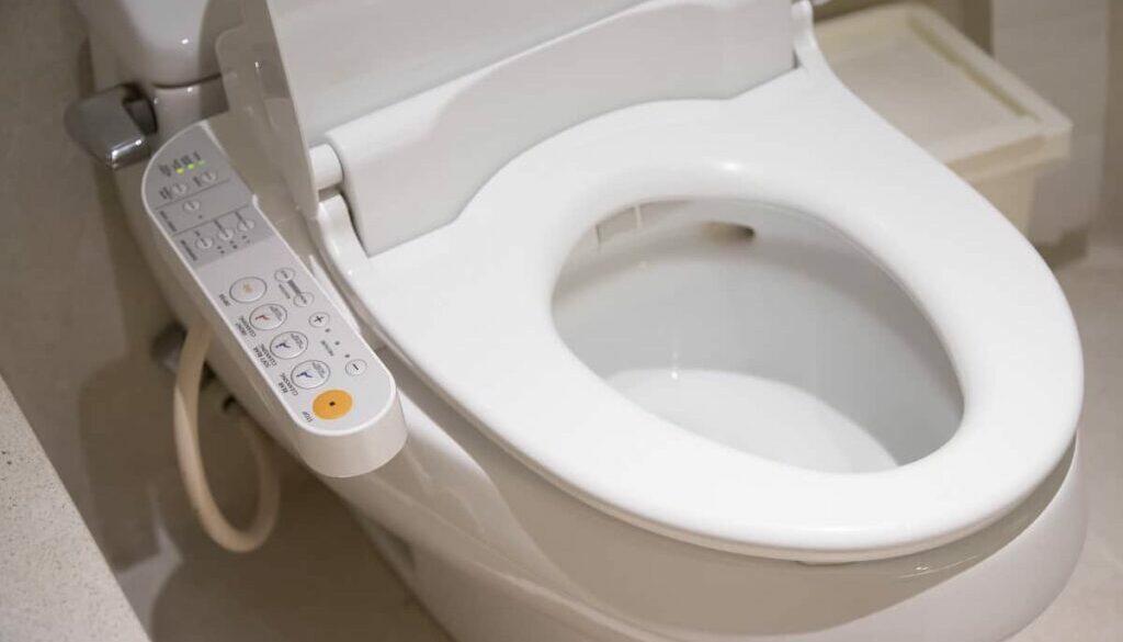 Có gì ở những nhà vệ sinh hiện đại nhất thế giới? - Ảnh 2.