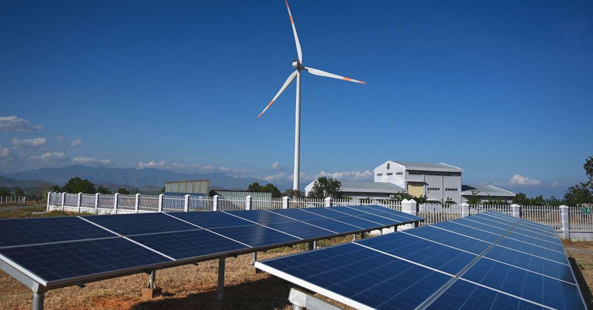 'Việt Nam đưa ASEAN lên bản đồ đầu tư toàn cầu về năng lượng tái tạo' - Ảnh 1.