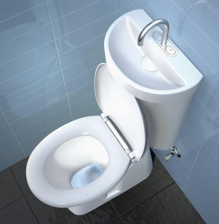 Có gì ở những nhà vệ sinh hiện đại nhất thế giới? - Ảnh 6.