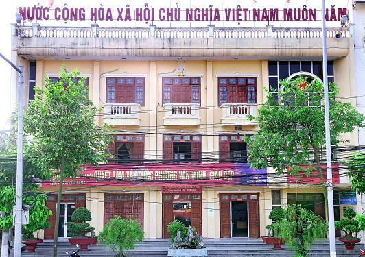 Kế hoạch sử dụng đất phường Yết Kiêu, Hà Đông, Hà Nội năm 2021 - Ảnh 1.