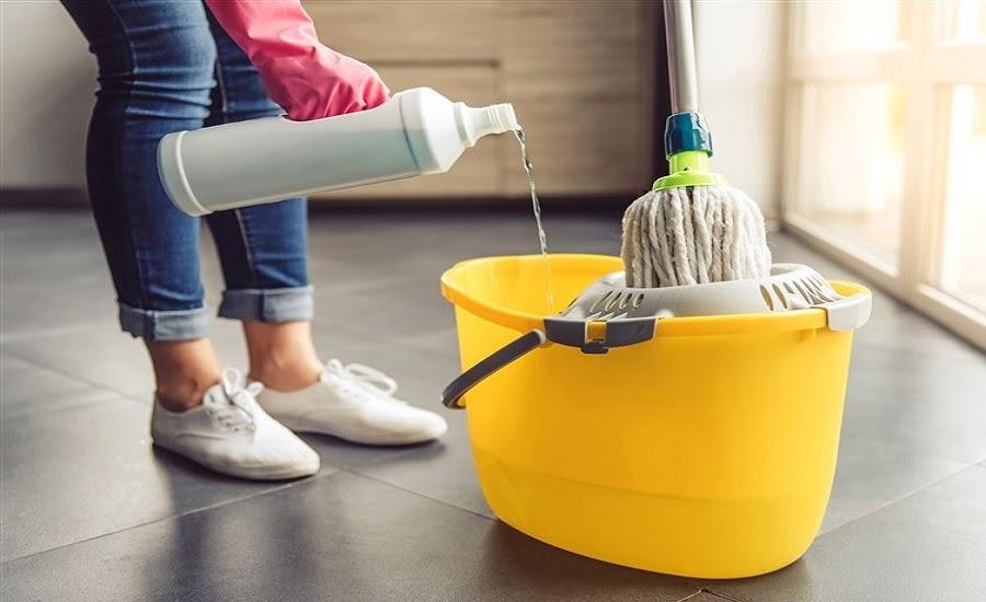 9 cách dọn nhà thông minh nhất cho người bận rộn - Ảnh 5.