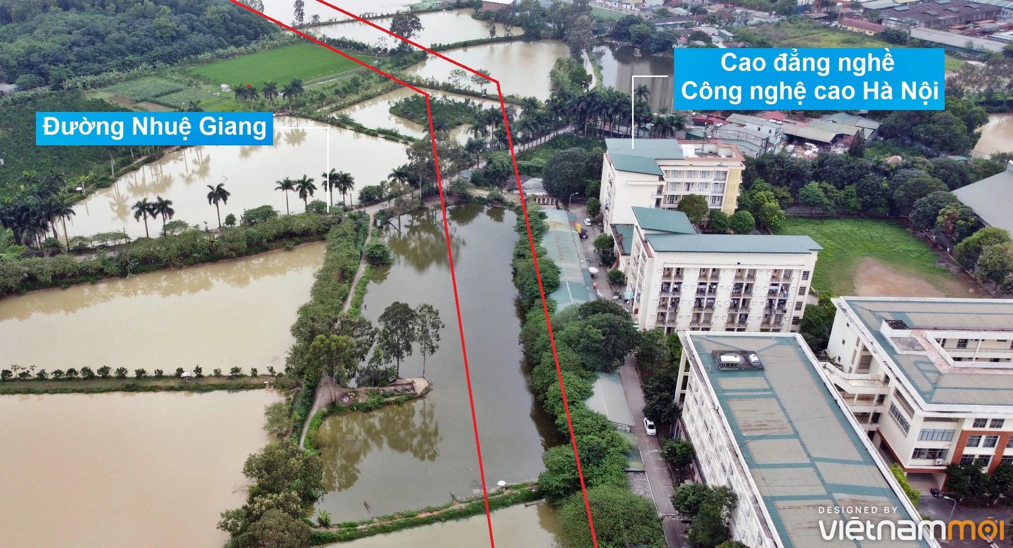 Những khu đất sắp thu hồi để mở đường ở phường Tây Mỗ, Nam Từ Liêm, Hà Nội (phần 1) - Ảnh 9.