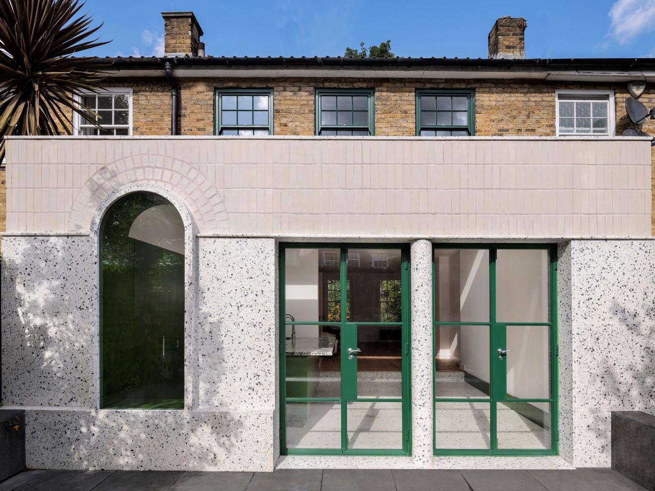 Các xu hướng kiến trúc mới mẻ và nổi bật trên thế giới - Ảnh 19.
