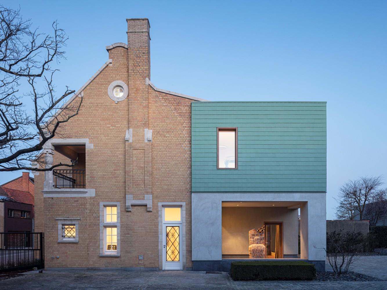 Các xu hướng kiến trúc mới mẻ và nổi bật trên thế giới - Ảnh 24.