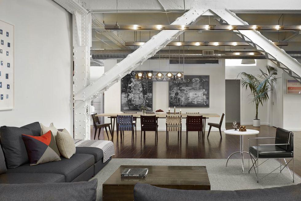 Các xu hướng kiến trúc mới mẻ và nổi bật trên thế giới - Ảnh 6.
