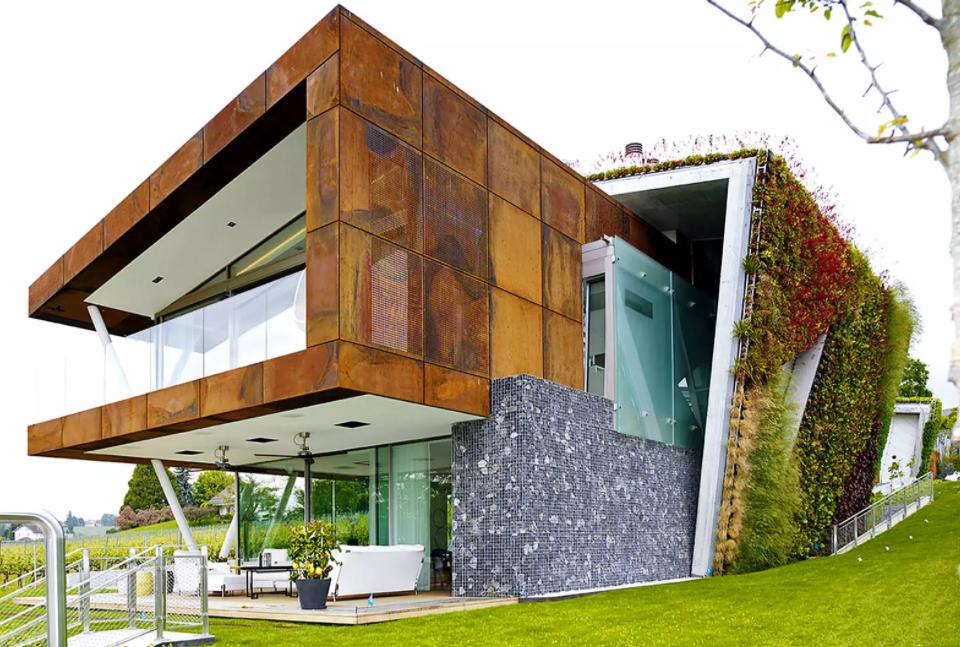 Các xu hướng kiến trúc mới mẻ và nổi bật trên thế giới - Ảnh 28.