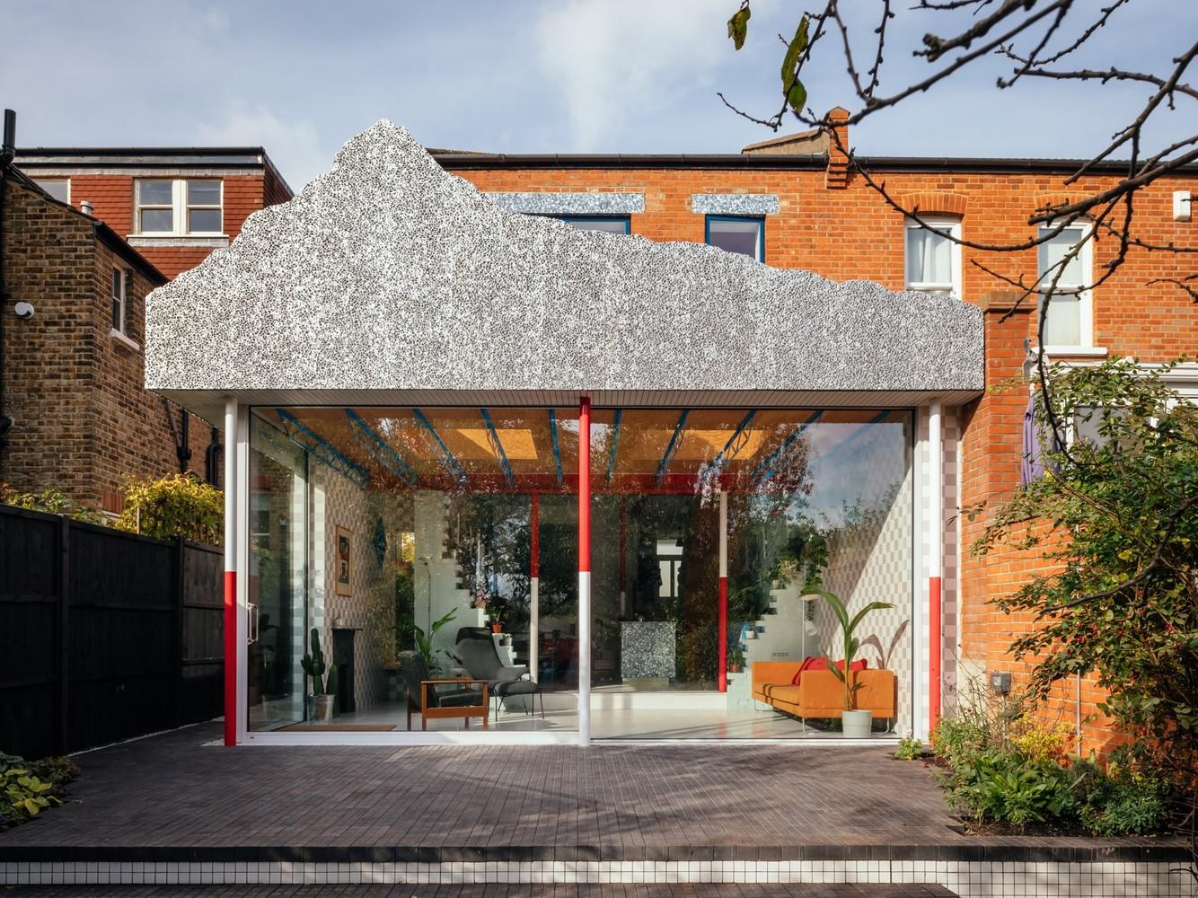 Các xu hướng kiến trúc mới mẻ và nổi bật trên thế giới - Ảnh 1.