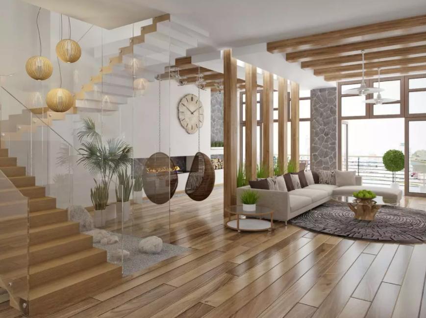 Các xu hướng kiến trúc mới mẻ và nổi bật trên thế giới - Ảnh 31.