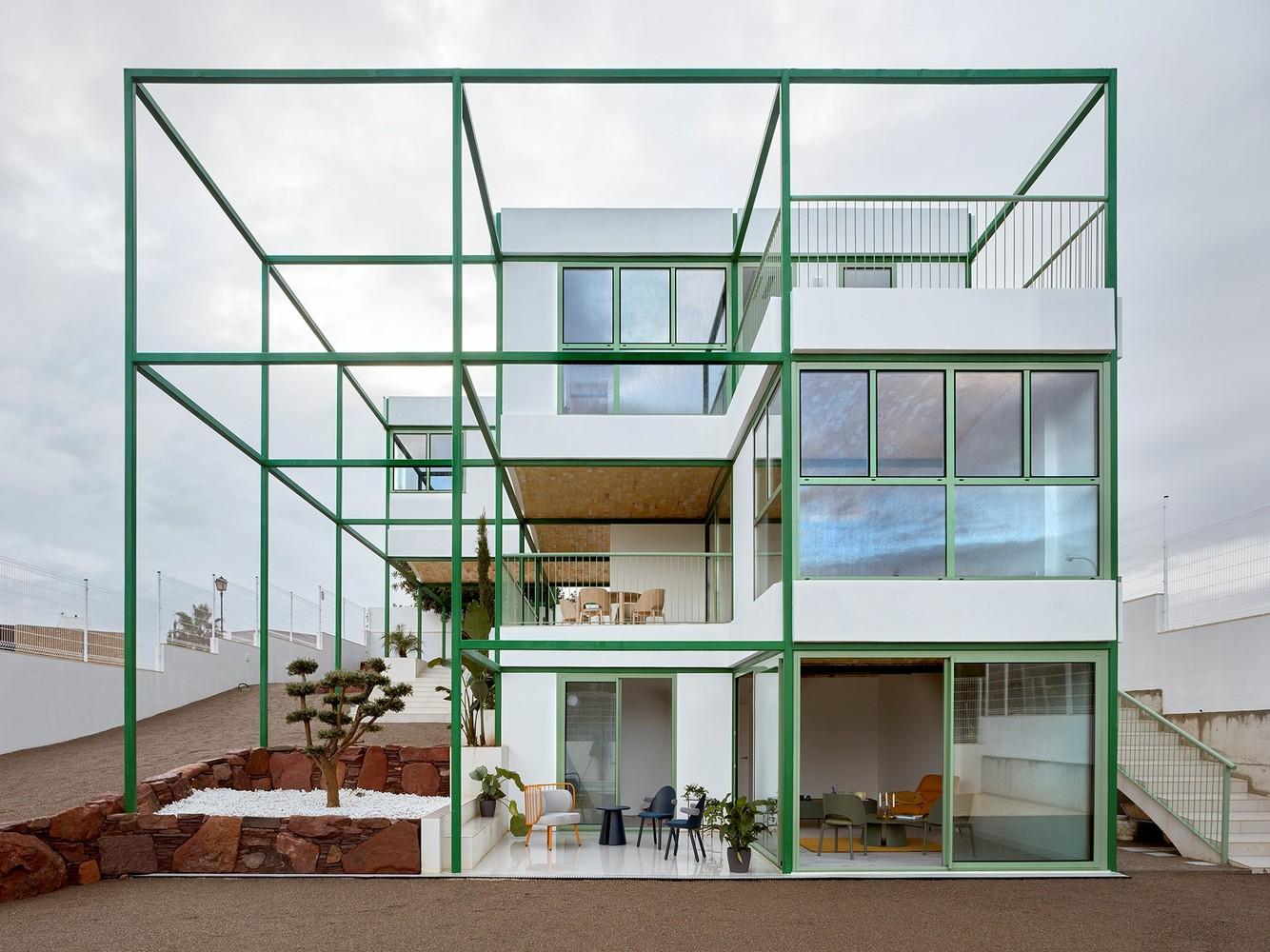 Các xu hướng kiến trúc mới mẻ và nổi bật trên thế giới - Ảnh 22.