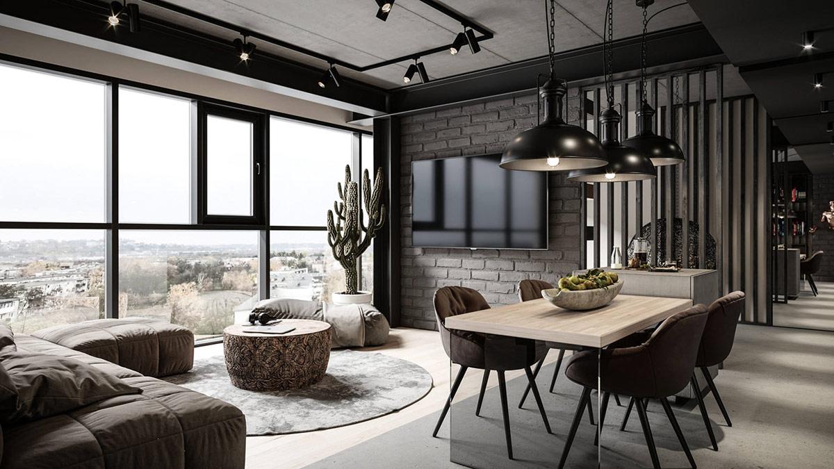 Các xu hướng kiến trúc mới mẻ và nổi bật trên thế giới - Ảnh 21.