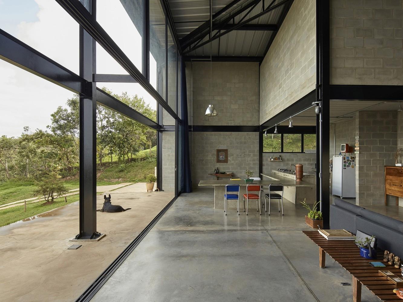 Các xu hướng kiến trúc mới mẻ và nổi bật trên thế giới - Ảnh 18.