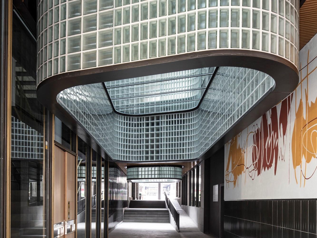 Các xu hướng kiến trúc mới mẻ và nổi bật trên thế giới - Ảnh 17.