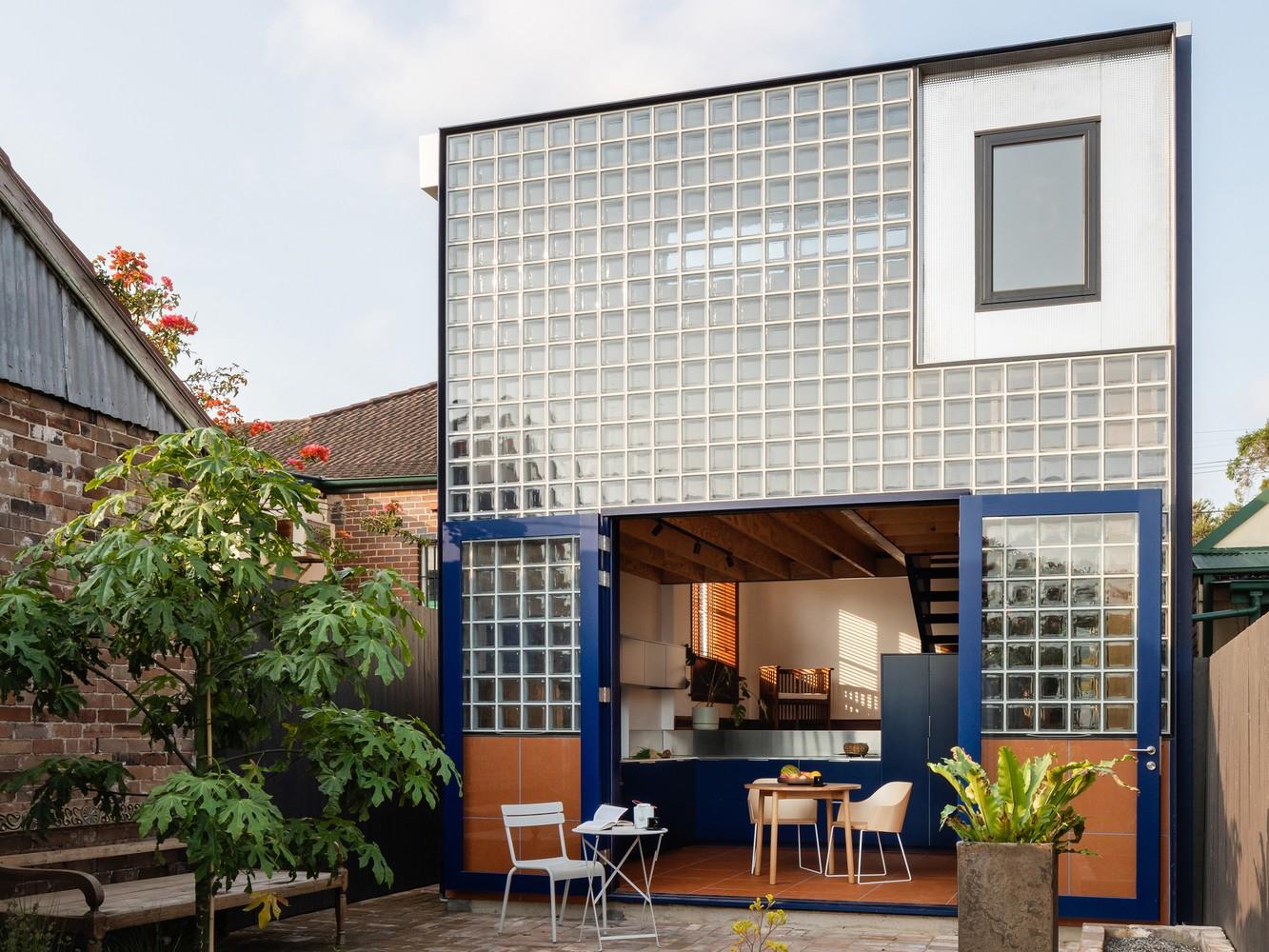 Các xu hướng kiến trúc mới mẻ và nổi bật trên thế giới - Ảnh 23.