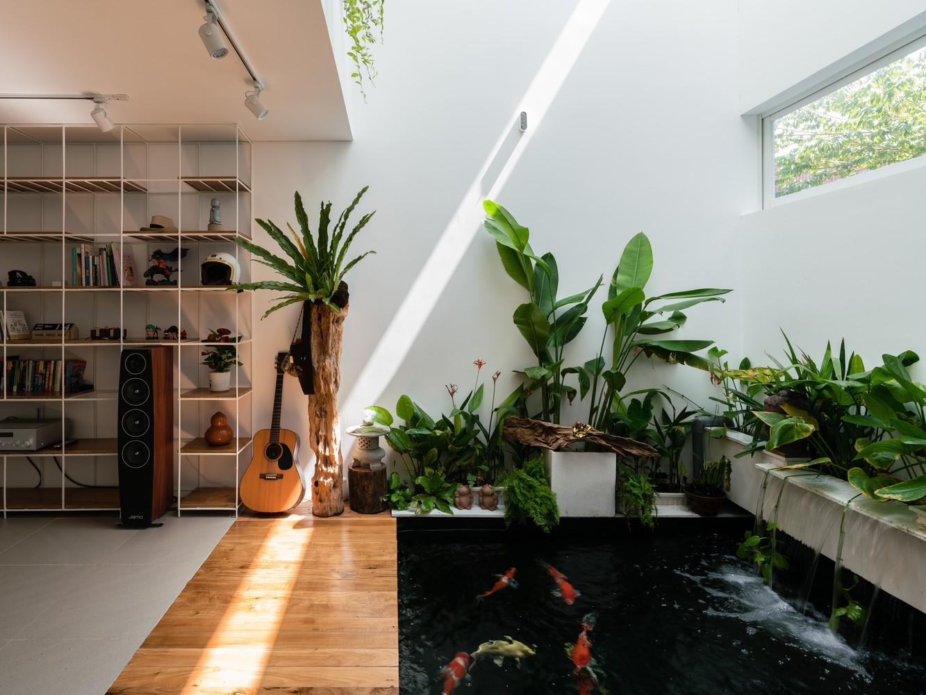 Các xu hướng kiến trúc mới mẻ và nổi bật trên thế giới - Ảnh 27.