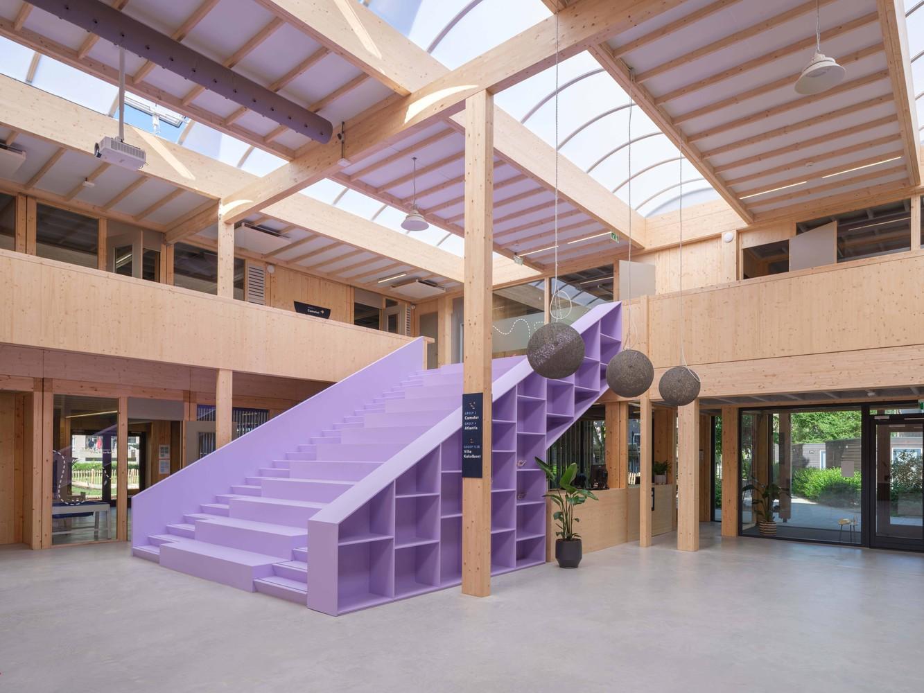 Các xu hướng kiến trúc mới mẻ và nổi bật trên thế giới - Ảnh 4.