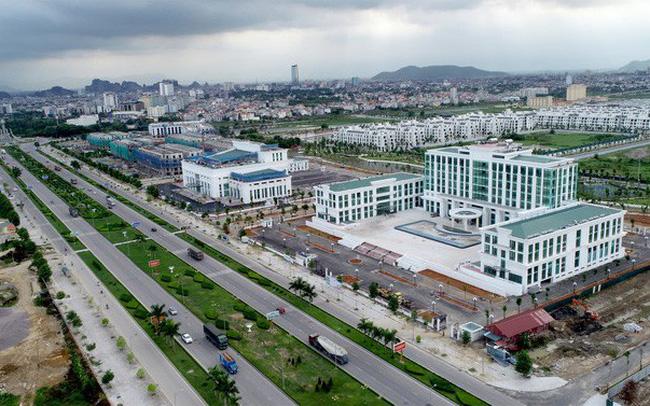 Bảng giá đất Thanh Hóa giai đoạn 2021-2024 - Ảnh 1.