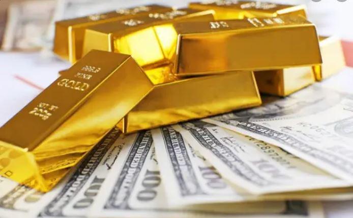 Giá vàng hôm nay 14/4: SJC đảo chiều tăng 200.000 đồng/lượng - Ảnh 1.