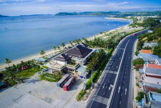 Phú Yên: Lập đồ án quy hoạch chung đô thị thị xã Sông Cầu gần 50.000 ha - Ảnh 1.