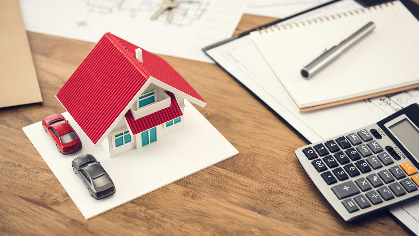Cách tính lãi suất mua nhà trả góp đơn giản và chính xác nhất  - Ảnh 5.