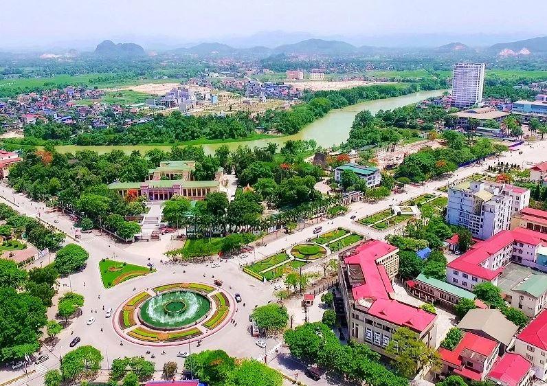 Bảng giá đất Bắc Giang giai đoạn 2021-2024 - Ảnh 2.