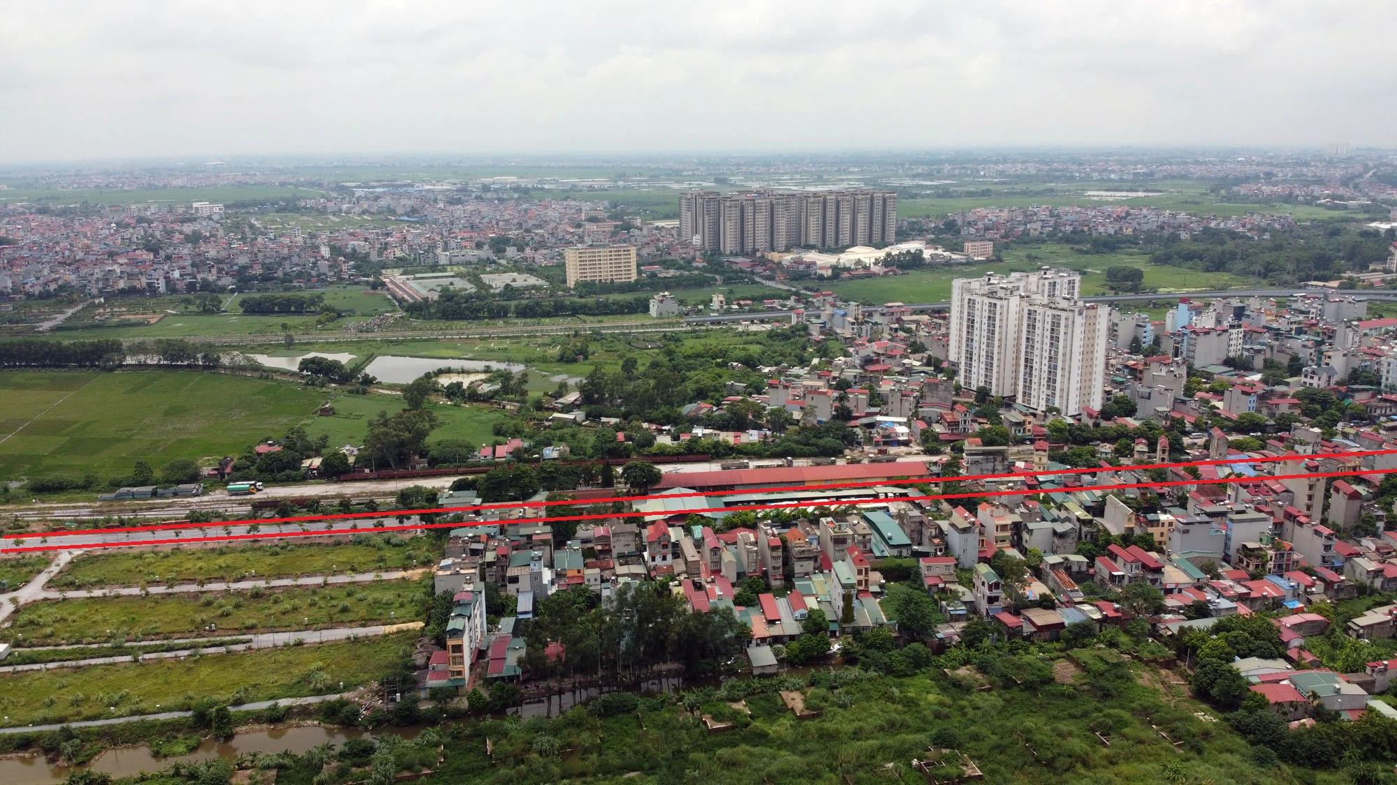 Kế hoạch sử dụng đất phường Phú La, Hà Đông, Hà Nội năm 2021 - Ảnh 1.