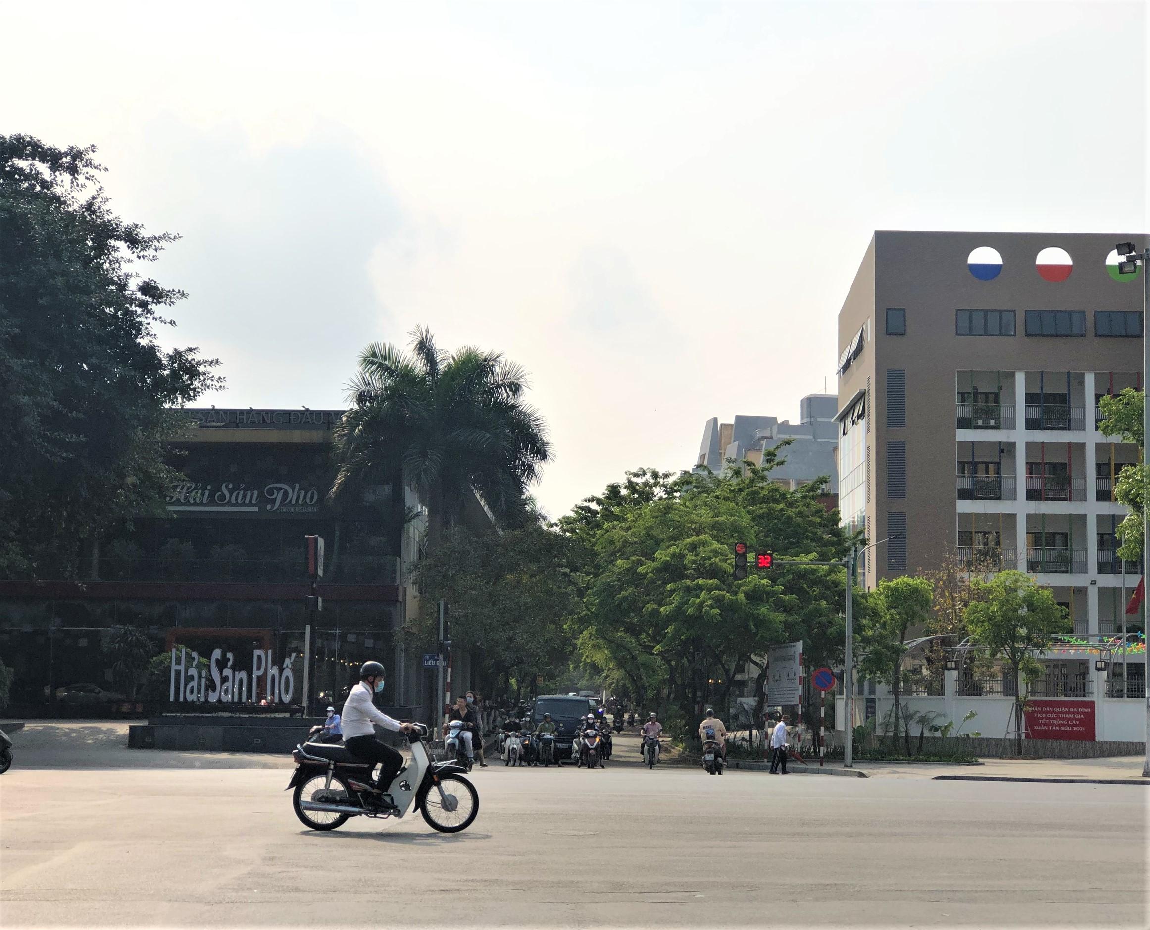 Những khu đất sắp thu hồi ở phường Cống Vị, quận Ba Đình (phần 2): Mở rộng phố Phan Kế Bính và phố Đội Cấn - Ảnh 15.