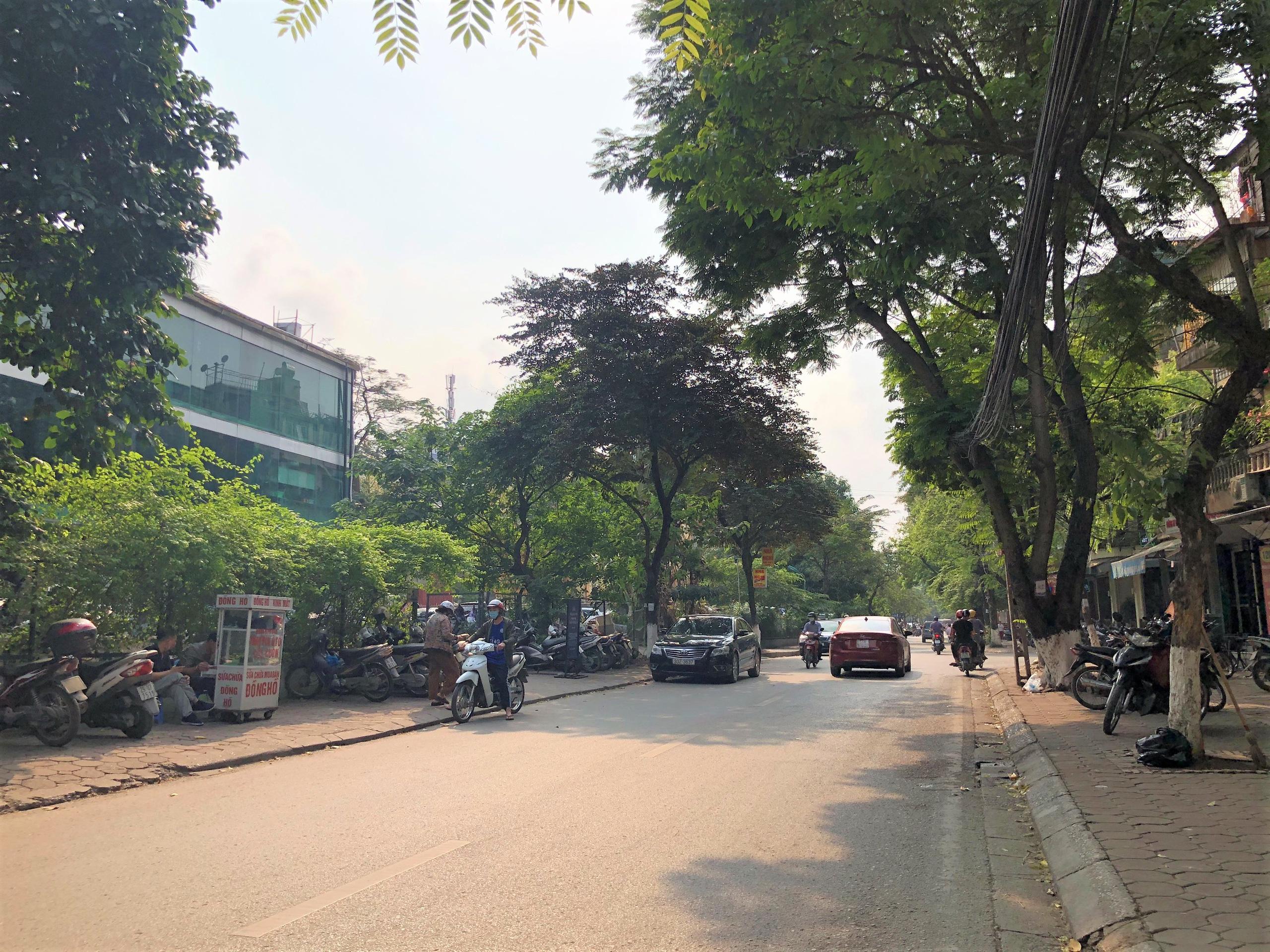 Những khu đất sắp thu hồi ở phường Cống Vị, quận Ba Đình (phần 2): Mở rộng phố Phan Kế Bính và phố Đội Cấn - Ảnh 11.
