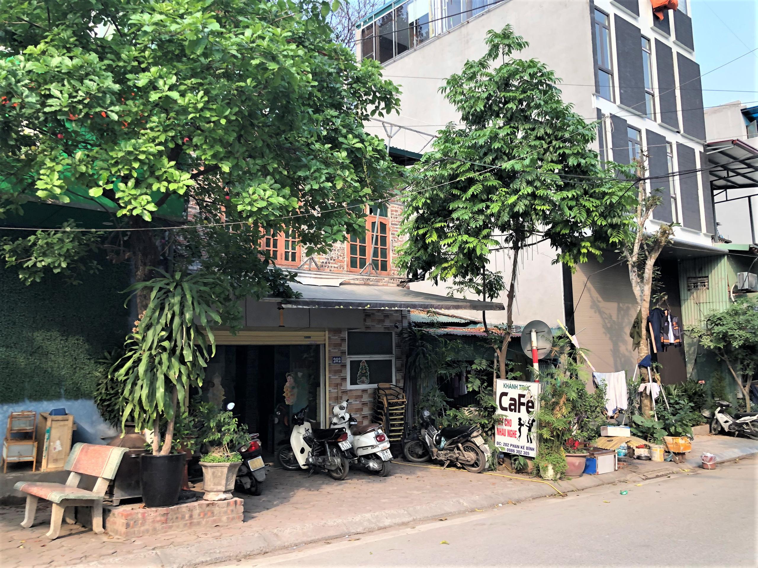 Những khu đất sắp thu hồi ở phường Cống Vị, quận Ba Đình (phần 2): Mở rộng phố Phan Kế Bính và phố Đội Cấn - Ảnh 4.