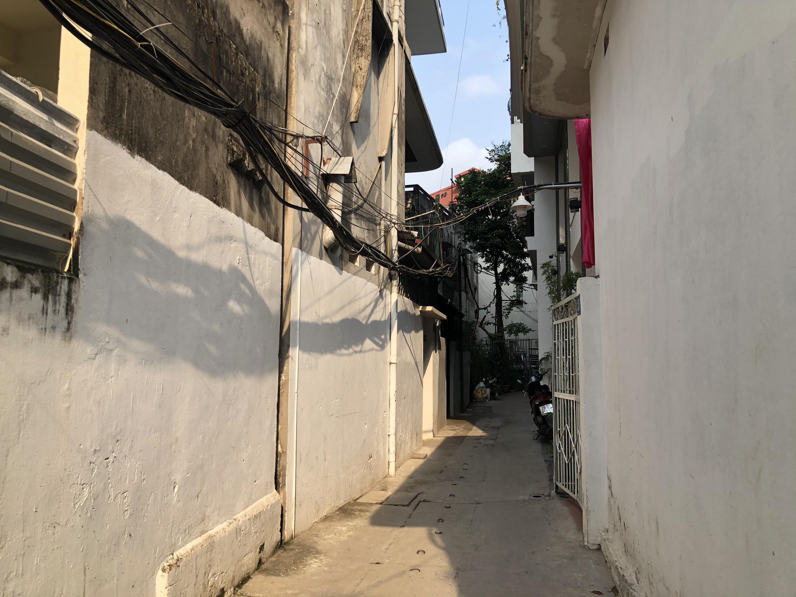 Những khu đất sắp thu hồi ở phường Cống Vị, quận Ba Đình (phần 2): Mở rộng phố Phan Kế Bính và phố Đội Cấn - Ảnh 5.