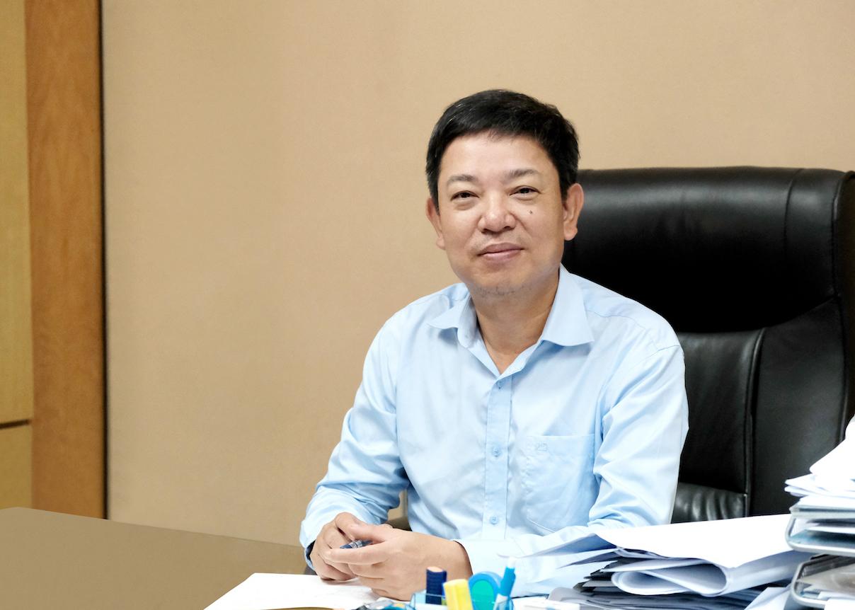 Tổng Giám đốc Pacific Airlines làm Phó TGĐ Vietnam Airlines - Ảnh 2.