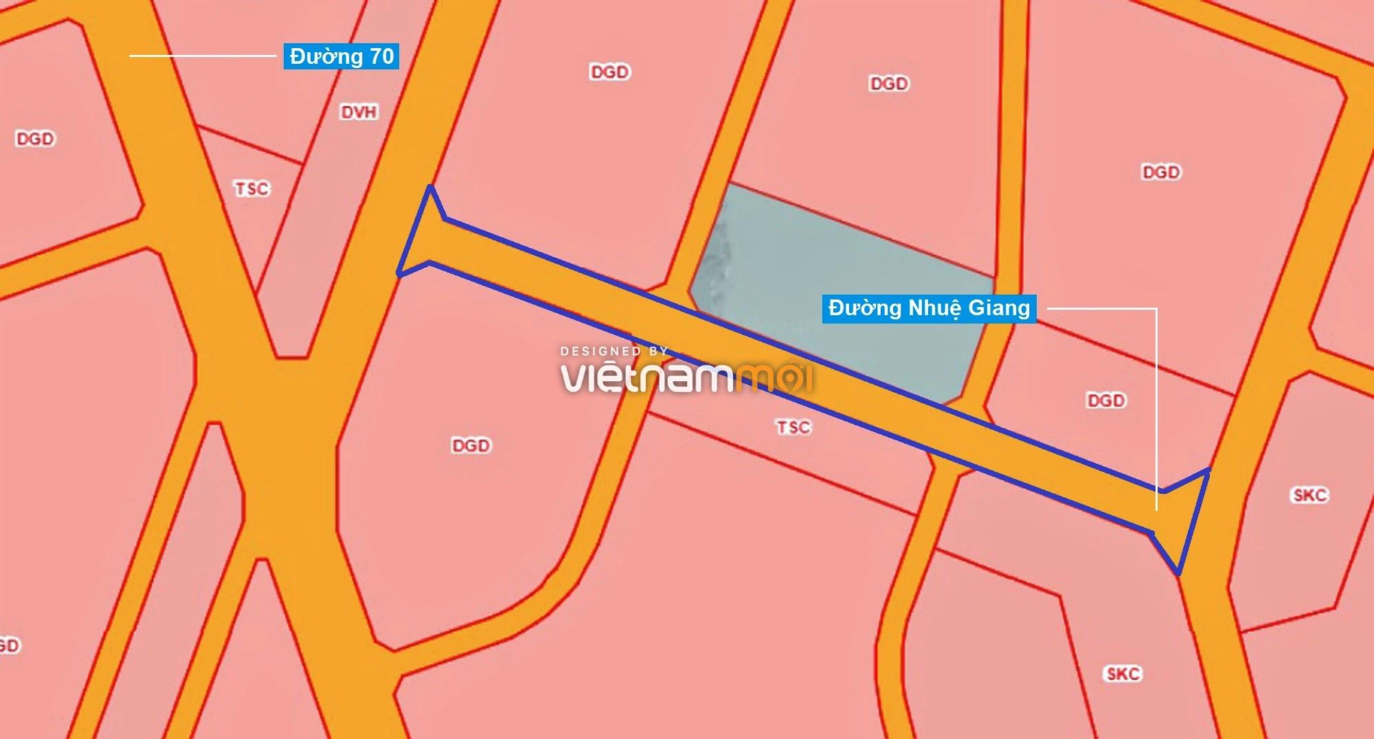 Những khu đất sắp thu hồi để mở đường ở phường Tây Mỗ, Nam Từ Liêm, Hà Nội (phần 2) - Ảnh 11.