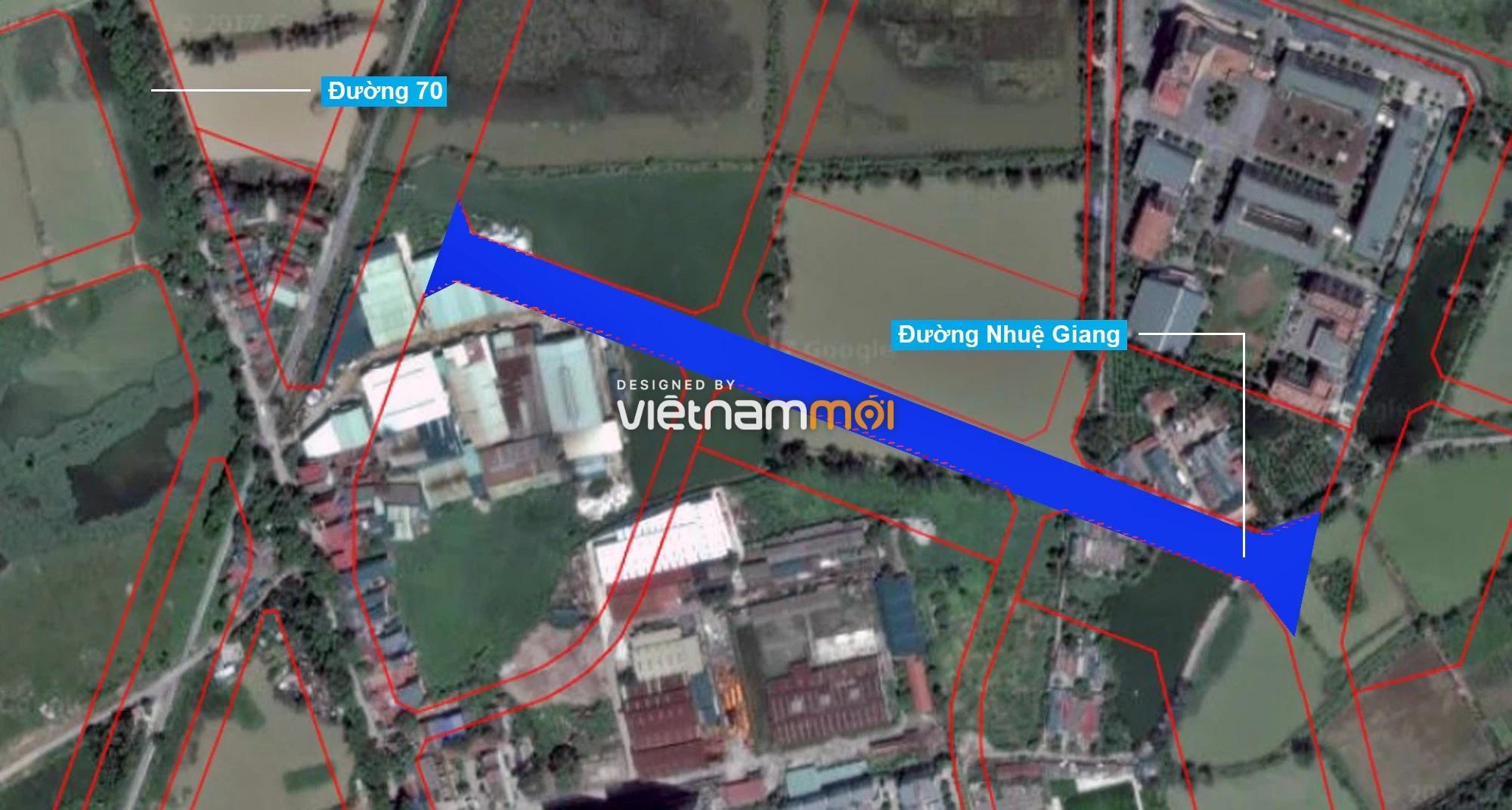 Những khu đất sắp thu hồi để mở đường ở phường Tây Mỗ, Nam Từ Liêm, Hà Nội (phần 2) - Ảnh 12.