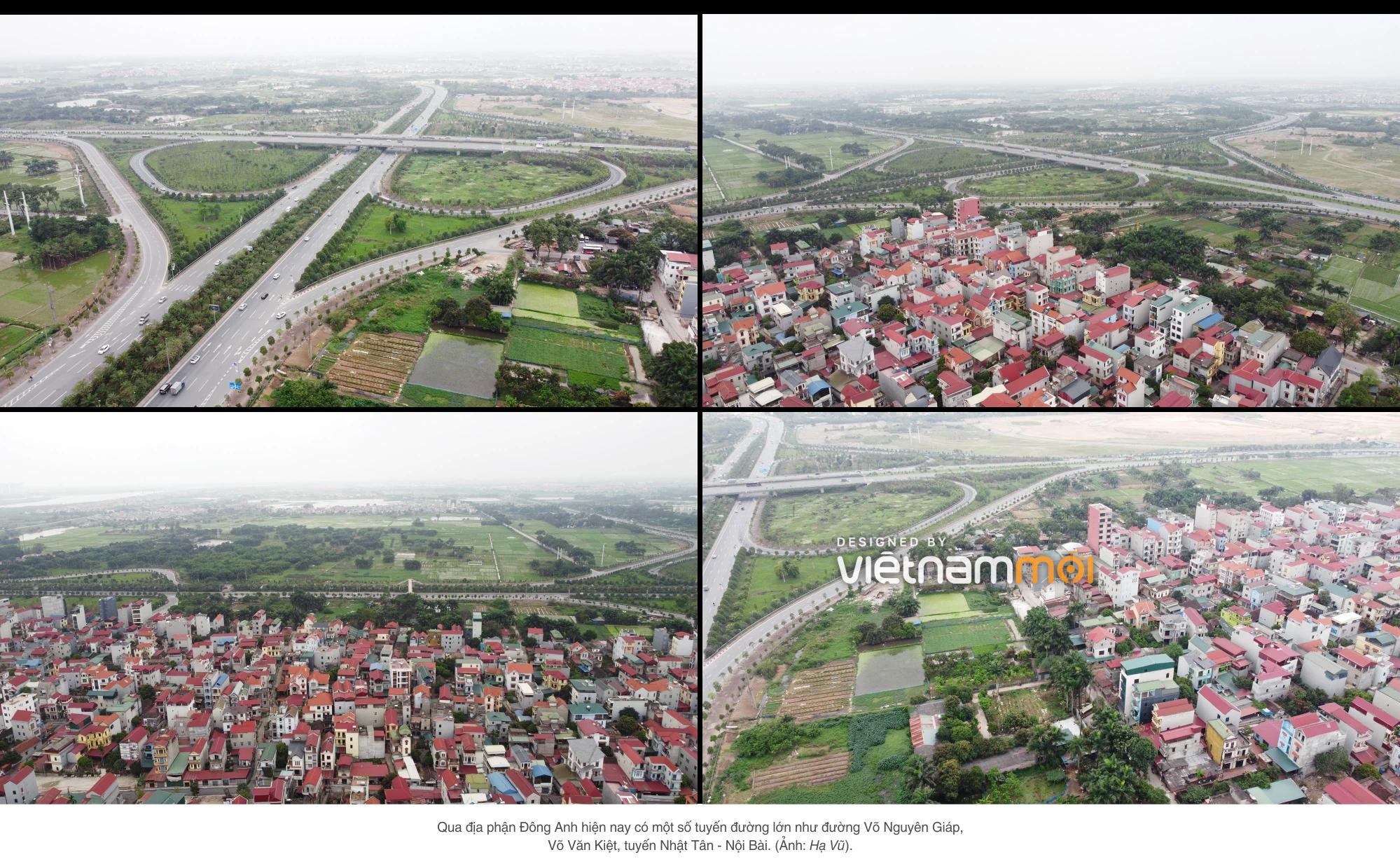 Loạt thông tin quy hoạch nên biết khi mua nhà đất ở Đông Anh, Hà Nội - Ảnh 12.