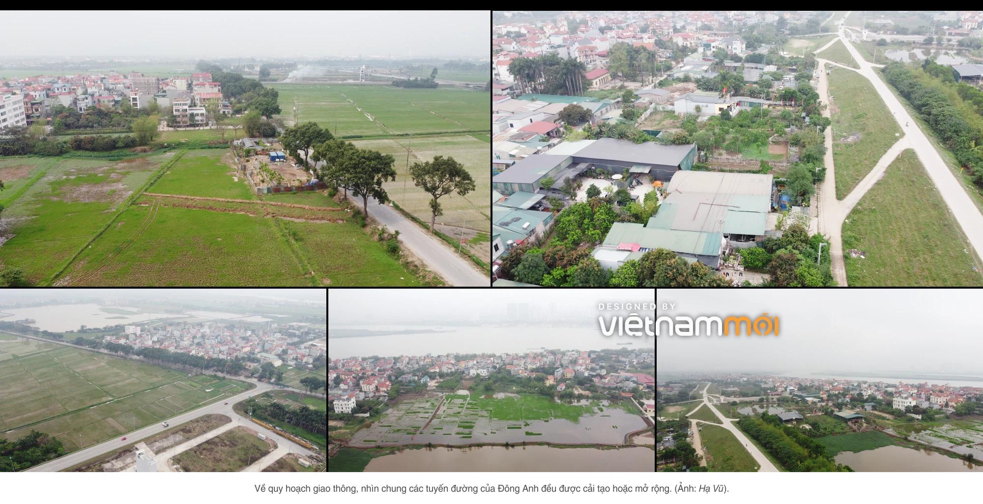 Loạt thông tin quy hoạch nên biết khi mua nhà đất ở Đông Anh, Hà Nội - Ảnh 13.