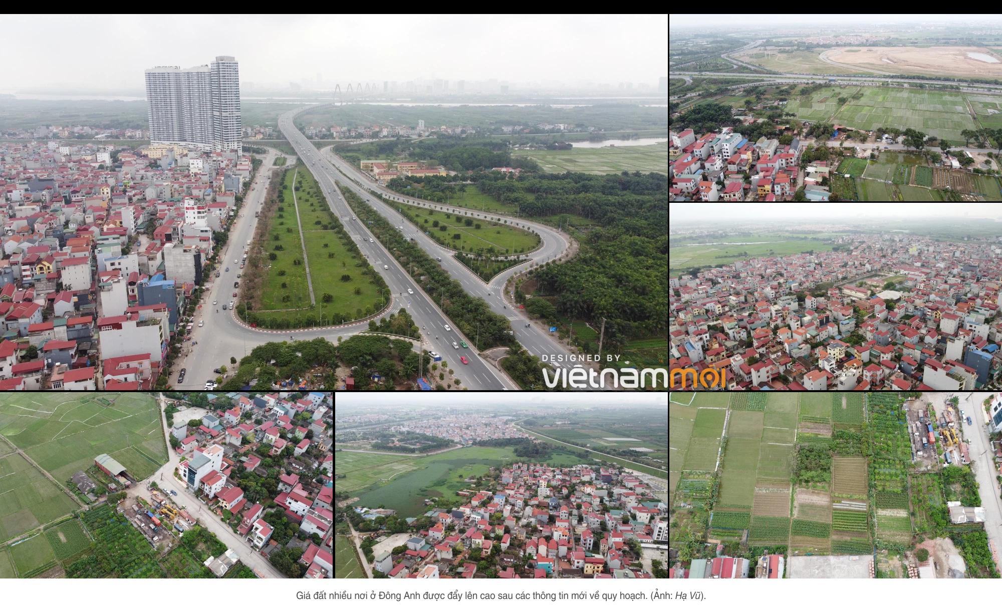 Loạt thông tin quy hoạch nên biết khi mua nhà đất ở Đông Anh, Hà Nội - Ảnh 20.