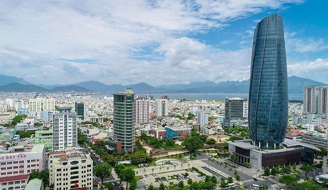 Bảng giá đất Đà Nẵng giai đoạn 2021-2024 - Ảnh 1.