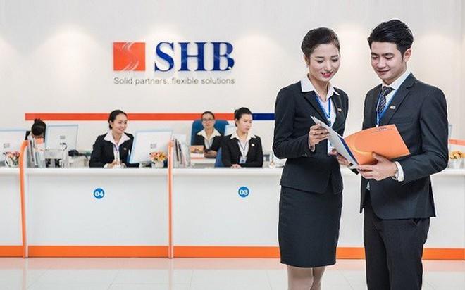 NHNN chấp thuận SHB tăng vốn từ chia cổ tức bằng cổ phiếu - Ảnh 1.