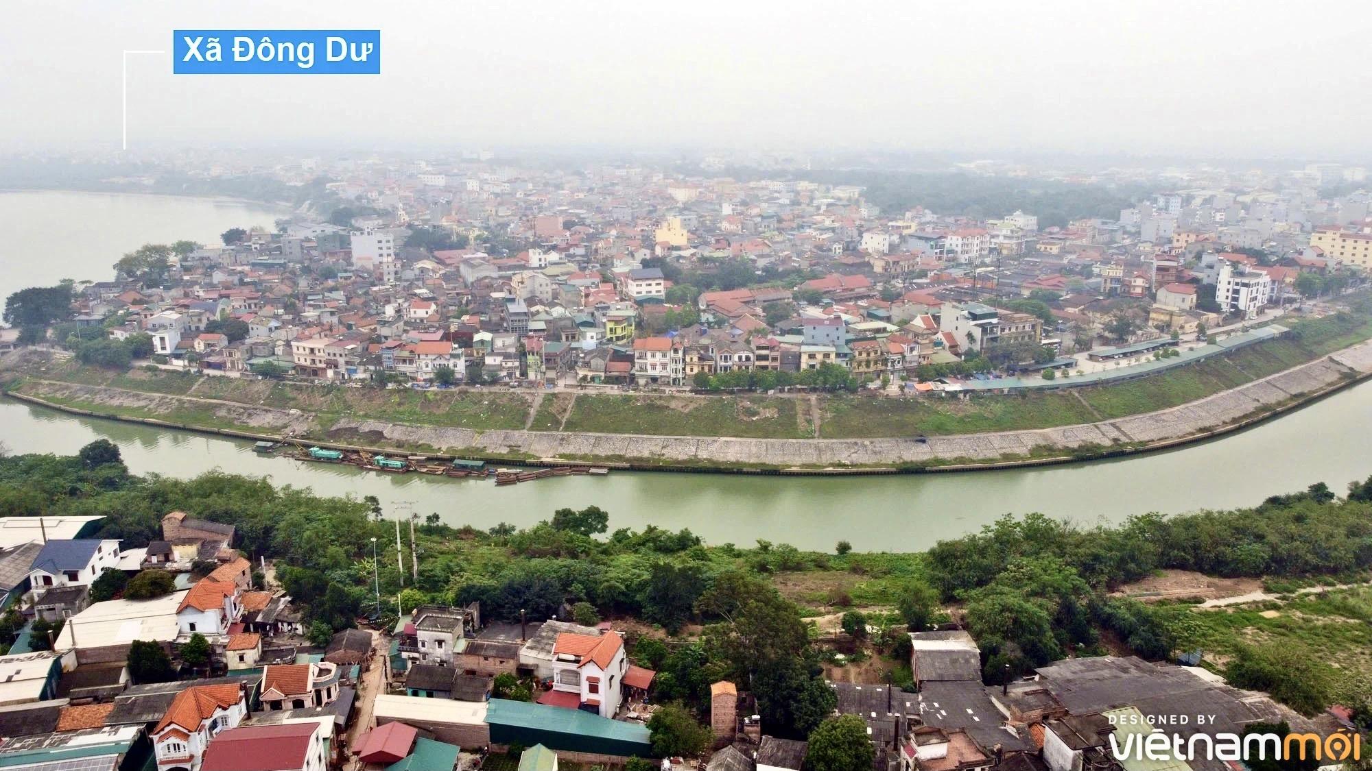 Phê duyệt kế hoạch sử dụng đất quận Gia Lâm năm 2021,  triển khai thêm 23 dự án mới  - Ảnh 1.