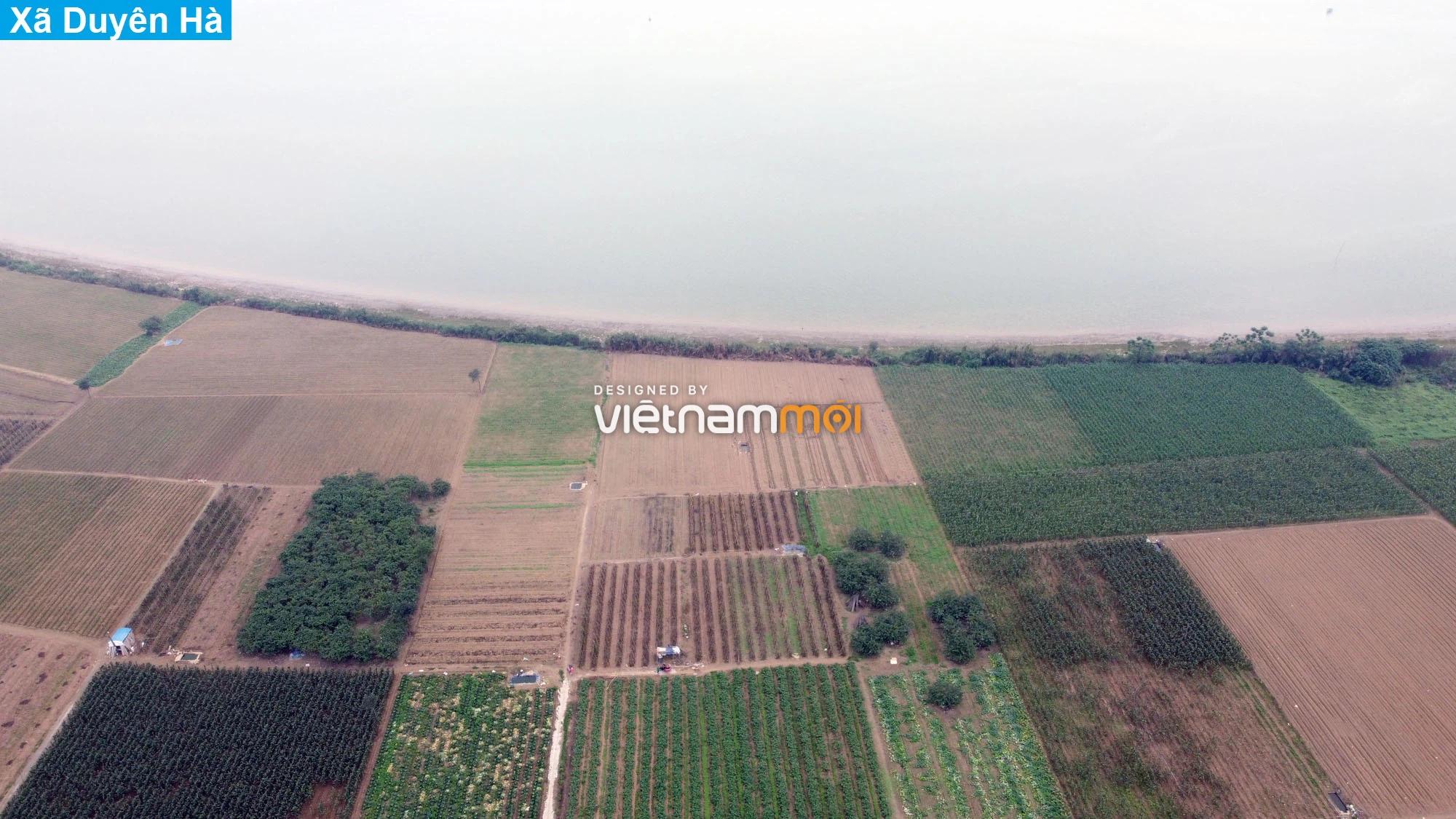 Toàn cảnh hiện trạng Phân khu đô thị sông Hồng trên địa bàn huyện Thanh Trì - Ảnh 15.