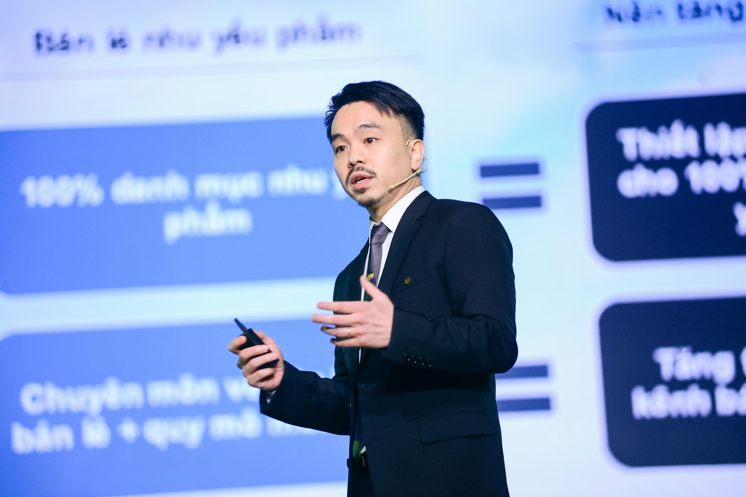 Hé lộ đơn vị bán 16,3% cổ phần VinCommerce cho SK Group - Ảnh 1.