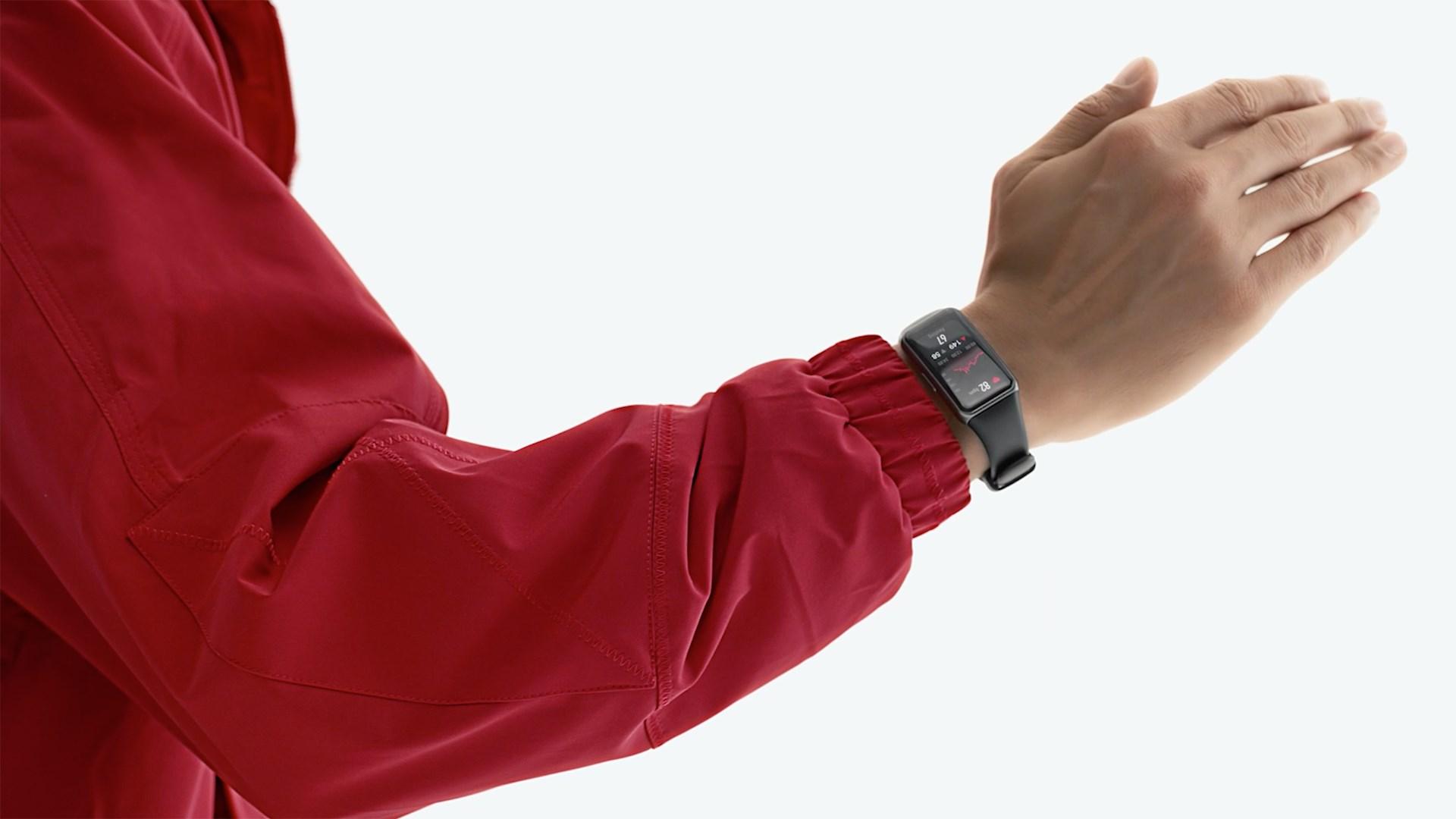 Thiết bị đeo càng thông minh hơn khi theo dõi chu kỳ kinh nghiệm và độ bão hòa oxy trong máu - Ảnh 3.