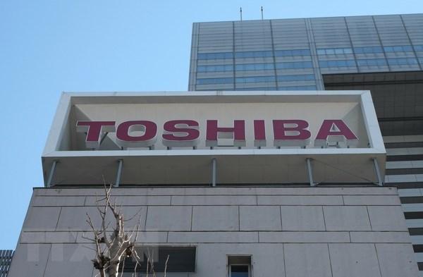 """Toshiba - """"tượng đài"""" đang bên bờ vực thẳm - Ảnh 1."""