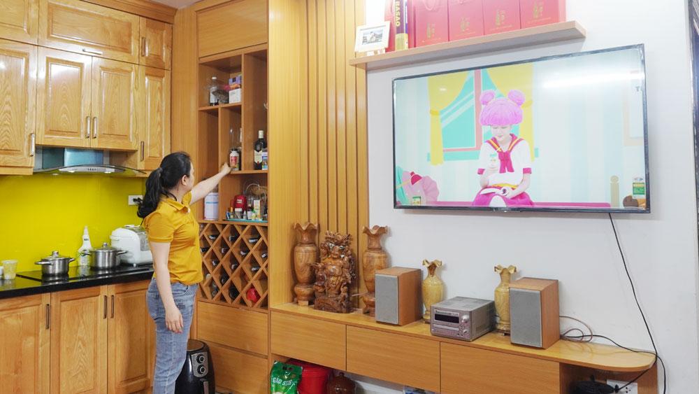 Bắc Giang: Thị trường căn hộ chung cư trầm lắng - Ảnh 2.