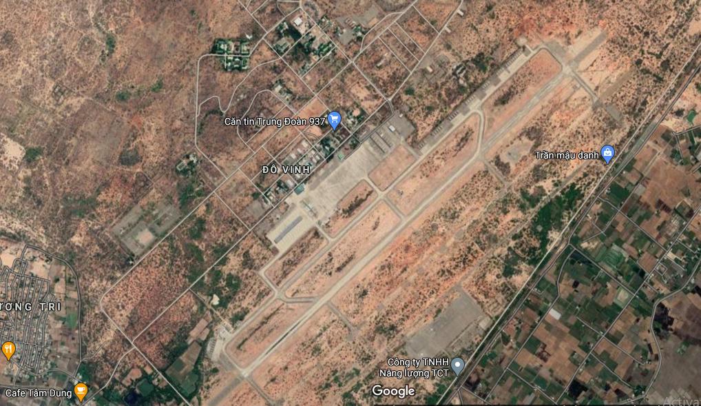 Sân bay Thành Sơn – Ninh Thuận được đưa vào quy hoạch hệ thống cảng hàng không, sân bay toàn quốc - Ảnh 2.