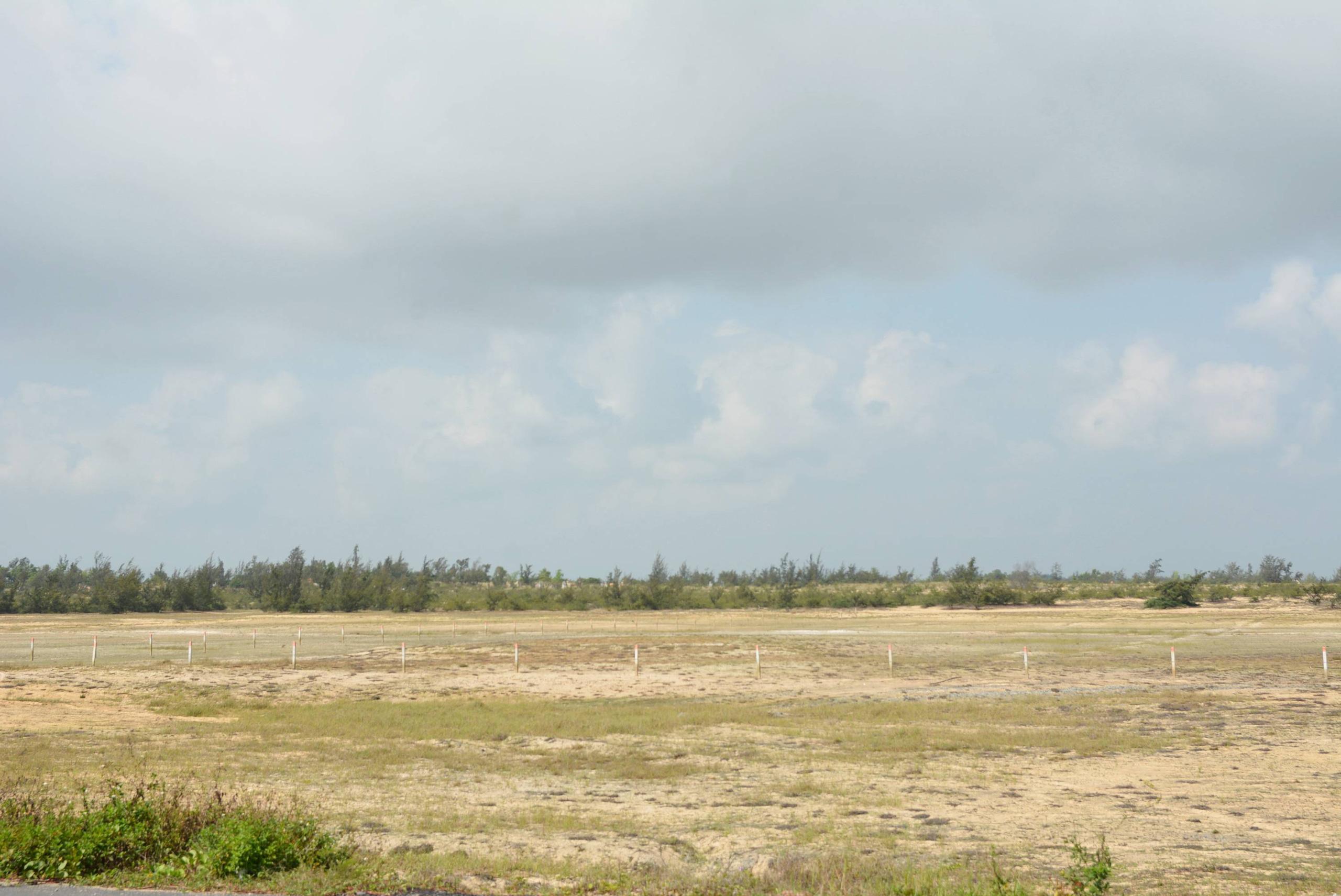 Cận cảnh khu đất Tập đoàn Nguyễn Hoàng đầu tư thành phố giáo dục, đối diện Vinpearl Nam Hội An - Ảnh 10.