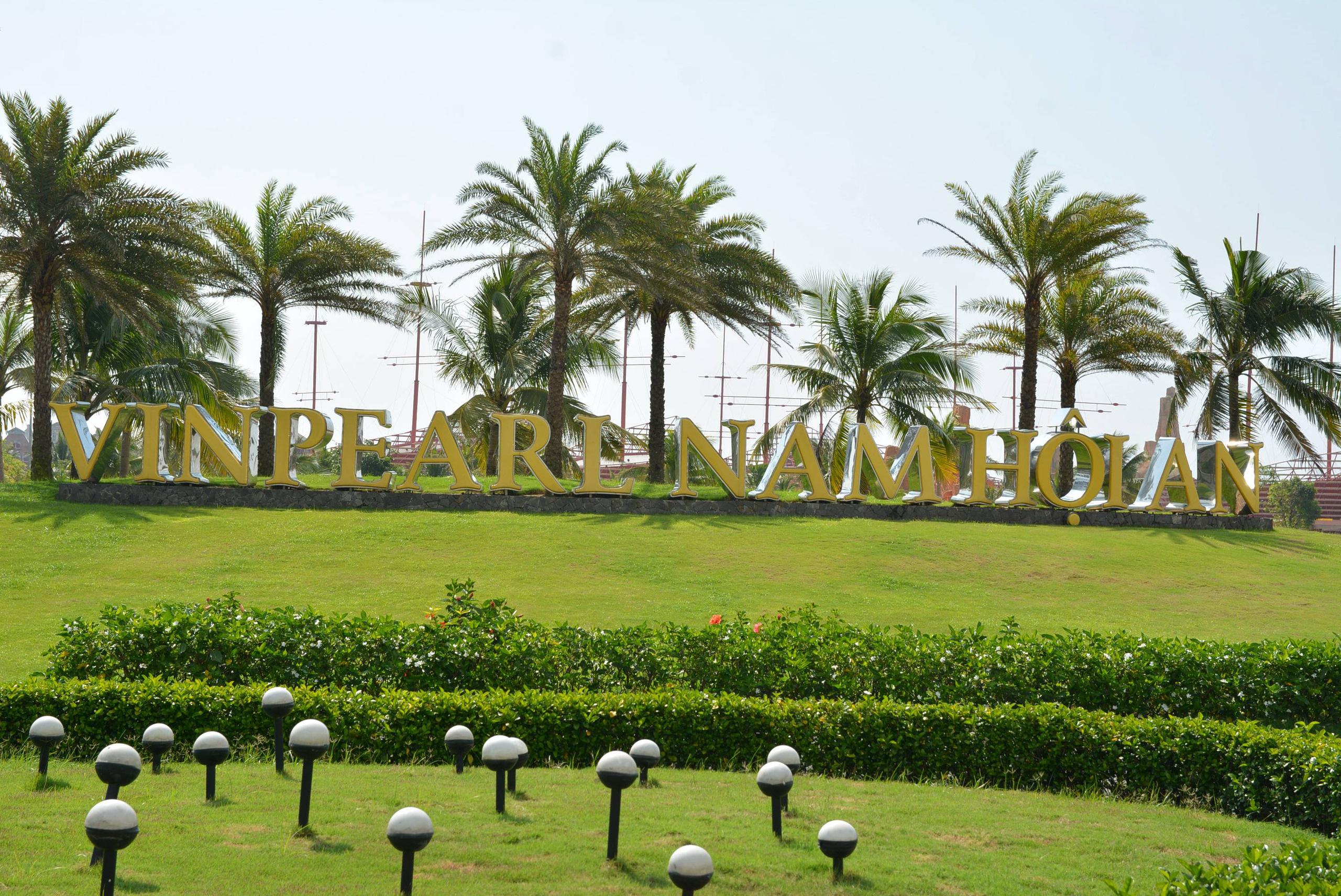 Cận cảnh khu đất Tập đoàn Nguyễn Hoàng đầu tư thành phố giáo dục, đối diện Vinpearl Nam Hội An - Ảnh 6.