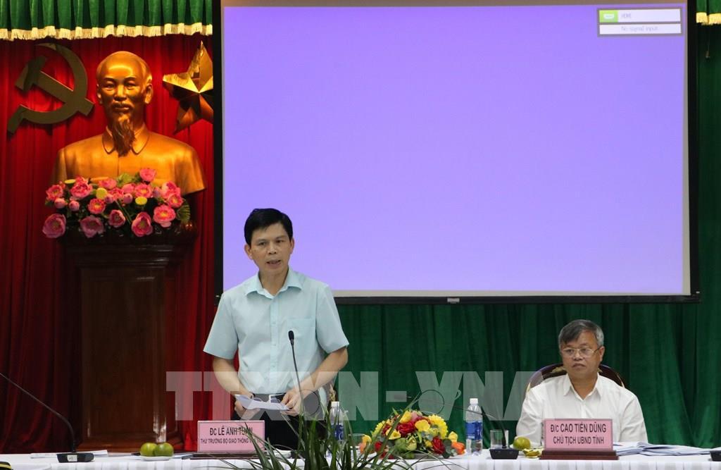 Cuối tháng 6/2021, bàn giao toàn bộ mặt bằng sân bay Long Thành - Ảnh 1.