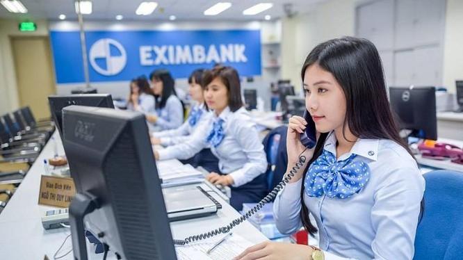 Lãi suất ngân hàng Eximbank cập nhật mới nhất tháng 4/2021 - Ảnh 1.
